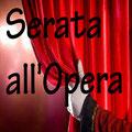 Serata all'Opera