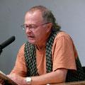 lesung alte schmiede, 2007, foto: angela biedermann