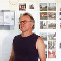 haus der geschichte linz, bauernberg 1 - pfarrplatz 18, arbeiten der 70er jahre, foto:susanne maschek