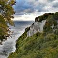 Blick vom Königsstuhl auf die Viktoriasicht | Nationalpark Jasmund