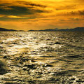 Pirita  de mar
