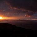 Sunset over Titikaka lagon  http://photo.infrastellar.net