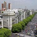 AV. DEL LIBERTADOR, BUENOS AIRES
