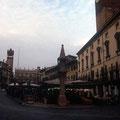 Piazza delle erbe Italy