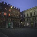 Plaza de la Signoria- Florencia Italia