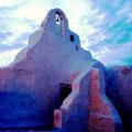 Cyclades island Grecia