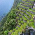 Machu Picchu lateral opuesto