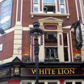 White Lion Pub - London