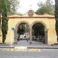 Coyoacan Mexico