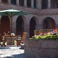 Hotel Monasterio-Cusco
