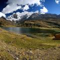 Laguna Mitococha- Ancash