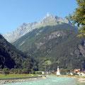 Erstfeld-Suiza