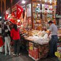 Especias market Estambul