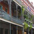 Nueva Orleans USA