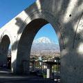 Mirador de Yanahuara Arequipa