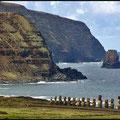 Isla de Páscua Chile