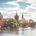 Praga BY VIKTOR HANACEK