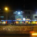 vista de Arequipa nocturna