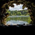 ventana natural
