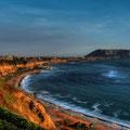 Costa Verde Miraflores Lima