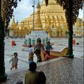 Templo Swedagon