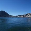 Lugano- Suiza