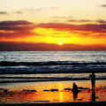 SUNsunset para recordar