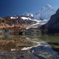 Laguna de Parón Ancash Huaraz