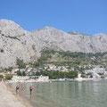 Omis- Croacia