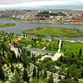 The Golden Horn-Istanbul