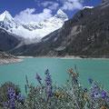 Laguna de Paron- Ancash Perú