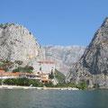 Cetinari Croacia