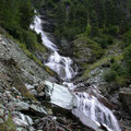 Waterfall  Suiza