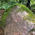 El Valle petroglifos