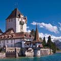 Schloss Oberhofen Suiza