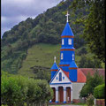 Chiloé Chile