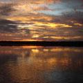 Lago sandoval- Madre de Dios Perú