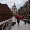 Puente del milenio (Londres)