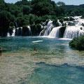 Slapovi Croacia