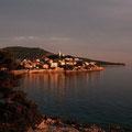 Primosten Croacia