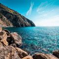 Sea Coastline Italy
