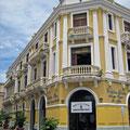 Edificio Oliver-Arecibo, Puerto Rico