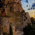 Monasterio Arkadia Peloponeso Grecia