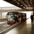 Trasmilenio Bus