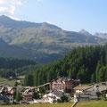 Engadin Village -Suiza