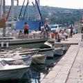 Marina Croacia