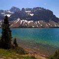 Canadá Jasper Lake