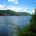Laguna Pacucha Apurimac -Perú