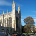 Kings College Cambridge UK.