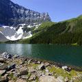 Canadá Rawson Lake
